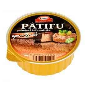 Paštika PATIFU gourmet