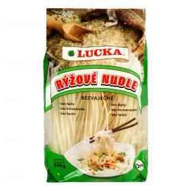 Rýžové nudle 3mm