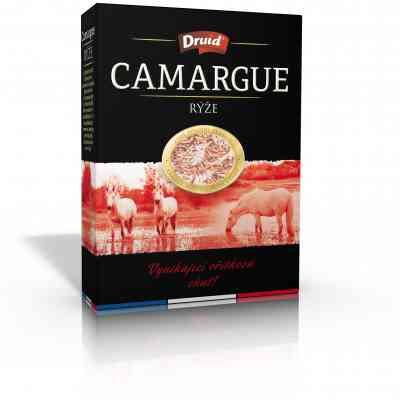 Rýže Camargue