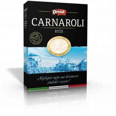 Rýže Carnaroli