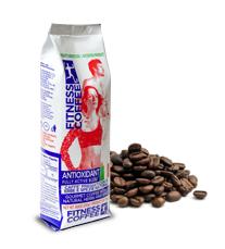 Fitness káva zrnková FITNESS COFFEE®