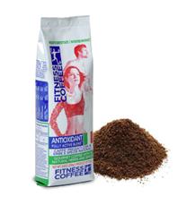 Fitness káva mletá FITNESS COFFEE®
