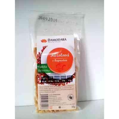 FAZOLOVÁ s kapustou - instantní polévka Damodara