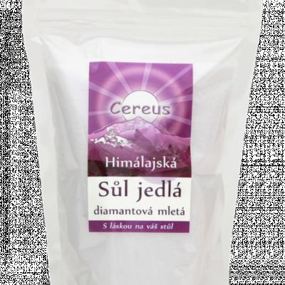 Himálajská diamantová mletá sůl