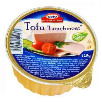 Tofu Lunchmeat