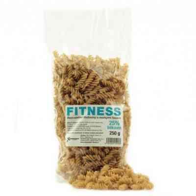 Fitness těstoviny s mořskými řasami