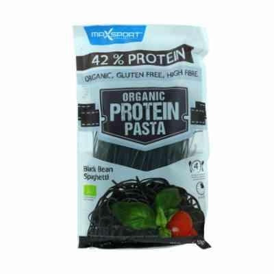 Protein Pasta - těstoviny z černých fazolí BIO