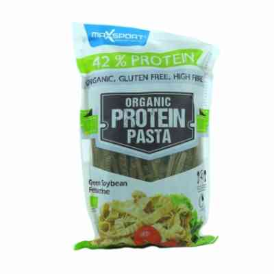 Protein pasta - těstoviny ze zelené soji BIO