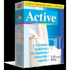 Sušený nápoj Active