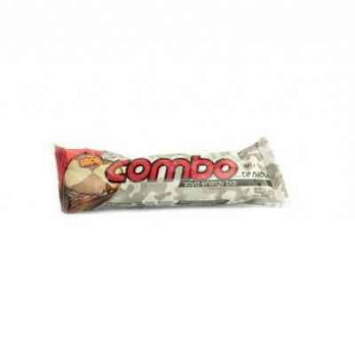 Combo - soya energy bar