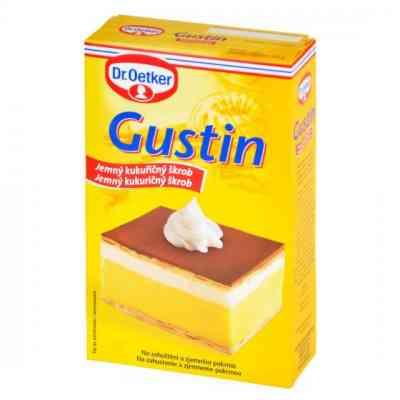 Škrob kukuřičný Gustin