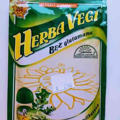 Herba Vegi