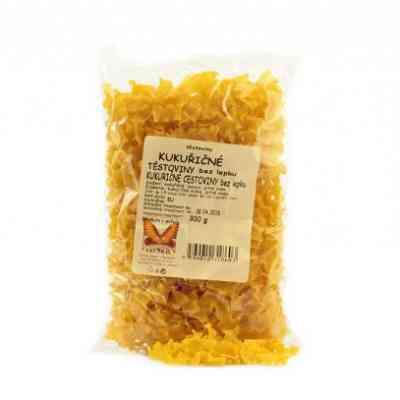 Kukuřičné těstoviny- fleky Natural