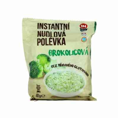 Instantní nudlová polévka BROKOLICOVÁ Altin