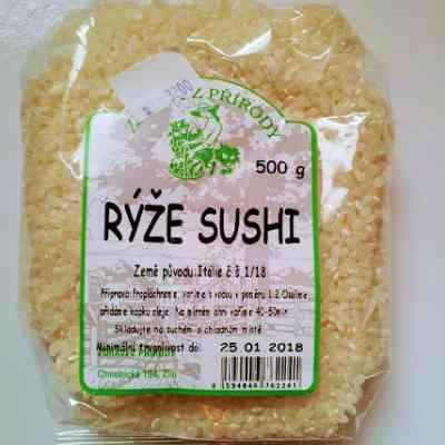 Ryže Sushi
