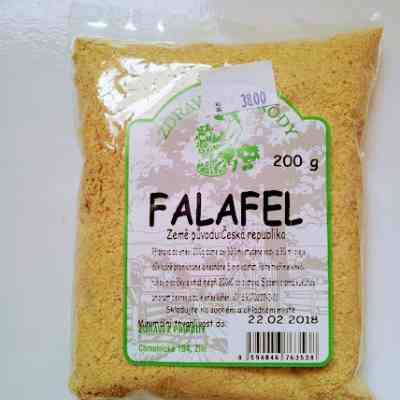 Falafel - směs na přípravu