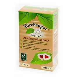 Březový cukr - Birchsugar