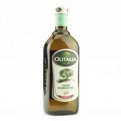 Olej olivový - z pokrutin