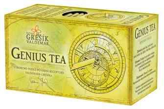 Genius Tea