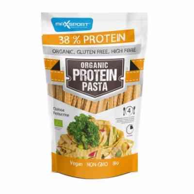 Bílkovinné těstoviny BIO sója - quinoa