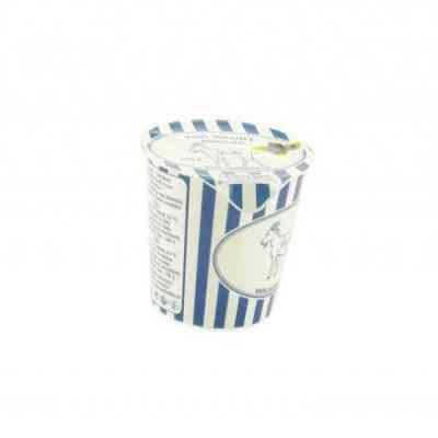 Kozí jogurt borůvka