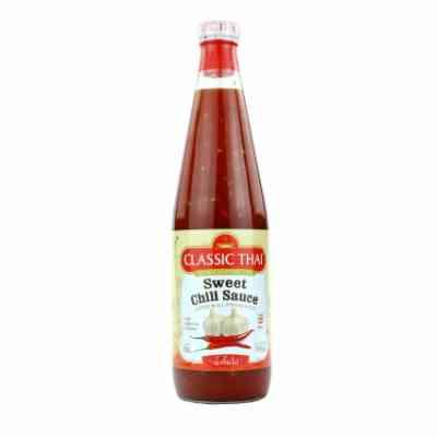Sladká chilli omáčka 700ml