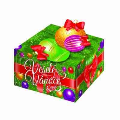Směs čajů Vánoční překvapení - Liran 8x2g