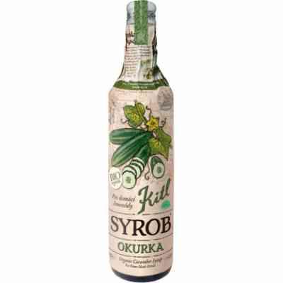 Bio Kitl Syrob Okurka