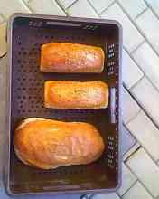 Chléb slunečnicový 650g