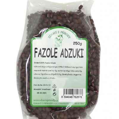 Fazole Adzuki
