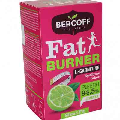 FAT BURNER L-Carnitin BERCOFF