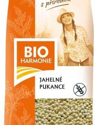 JAHELNÉ pukance Bioharmonie