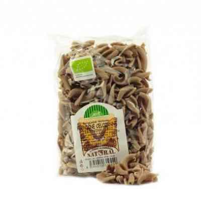 Celozrnná pšeničná vřetena